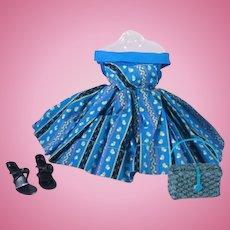 """Premier Factory Dress for Little Miss Revlon 10 1/2"""" Fashions"""