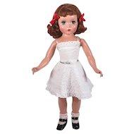 Stunning Auburn Maggie Doll by Madame Alexander
