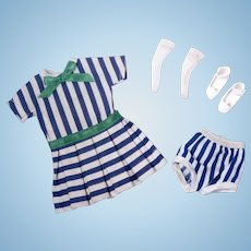 Betsy McCall Schoolgirl Outfit by American Character