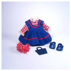 Nancy Ann Muffie #606 Favorite Fashions from 1954