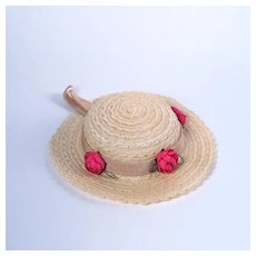 Beautiful Hat for 18 inch Dolls
