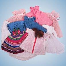 Vintage Handmade Gowns