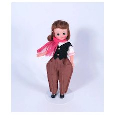 HTF Department Store Display Betsy McCall in Pony Pals