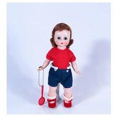 1950's Madame Alexander Straight Leg Walker Alexander-Kins