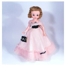 """Original Outfit Sugar and Spice for the 14"""" Betsy McCall doll by American Character"""
