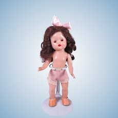 Strung Muffie Doll by Nancy Ann