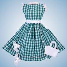 Miss Nancy Ann Original Dress from 1958