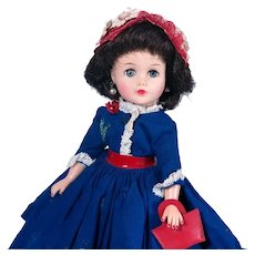 "Miss Nancy Ann 10 1/2"" Fashion Doll"