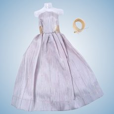 Premier Doll Togs Evening Gown for Barbie