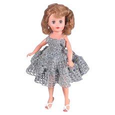 """10 1/2"""" High Heel Fashion Doll"""