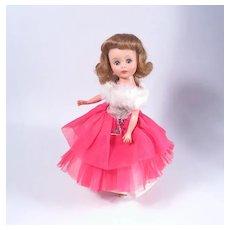 10 1/2 Inch American Character Toni Doll