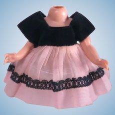 Vogue Ginny Original Dress