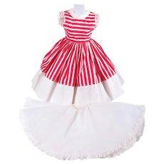 Vogue Jill Original Dress & Slip