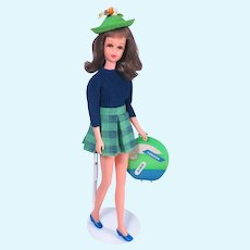 Mod Francie by Mattel - Barbie's Cousin
