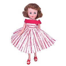 American Character 10 1/2 Inch Toni Doll