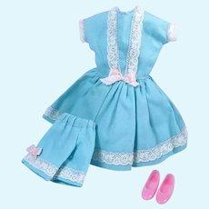 Vintage Outfit for Skipper Size Dolls