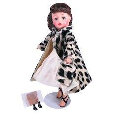 "Vintage Fashion for 10 1/2"" Dolls"
