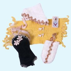 Barbie Clone Swimsuit & Premier Tote and Headwrap