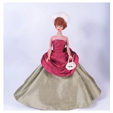 Titian Barbie TM Body in Stunning Ensemble