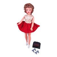 Auburn Tammy Doll by Ideal