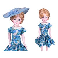 Madame Alexander Portrait Doll