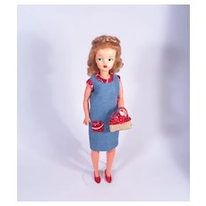 Japanese Exclusive Pos'n Tammy Doll by Ideal