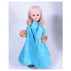 "Platinum 14"" High Heel Fashion Doll"