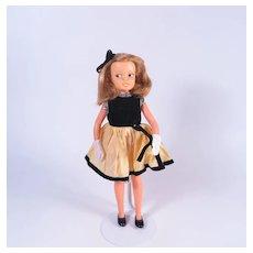 Hong Kong Pepper doll by Ideal