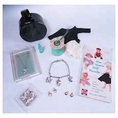 Vogue Jill Accessory Collection