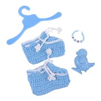 Tiny Tears, Dy-Dee Booties, Rattle and Bracelet