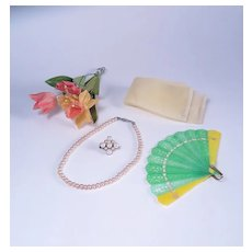Fashion Accessories for 18 - 20 inch Miss Revlon, Cissy & Others