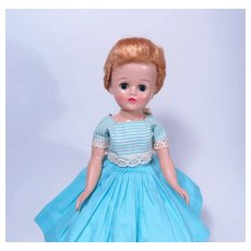 Vogue Jill Fashion Doll in Original Outfit