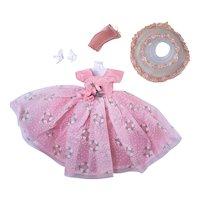 Little Miss Revlon Formal #9158 by Ideal