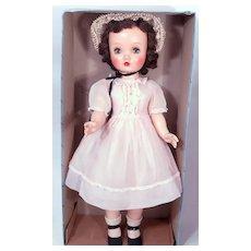 """Boxed Model #2537 24"""" Winnie Walker by Madame Alexander"""