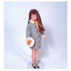 Rare Two Tone Skipper Doll by Mattel