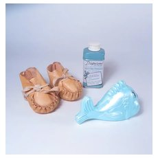 Dy-Dee Baby Shoes and Accessories