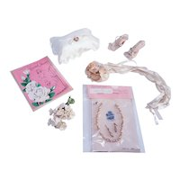 Vintage Bridal Accessories for Cissy and Others