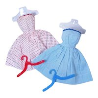 Vintage Barbie Clone Sundresses