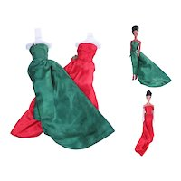 Vintage Look-a-Like Enchanted Evening Gowns for Barbie