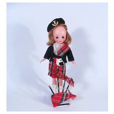 Side Part Betsy McCall Doll by American Character