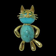 Turquoise Vintage Jewelry