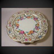 Schumann GARLAND Dinner Plate