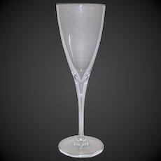 Baccarat Dom Perignon Pattern Sherry Goblet