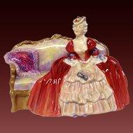 Royal Doulton Belle of the Ball HN1997 Figurine