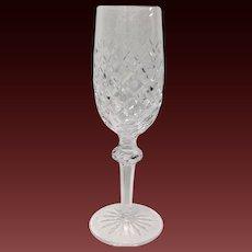 Stunning Waterford Powerscourt Champagne Flute