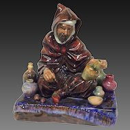"Vintage Royal Doulton ""The Potter"" Figurine HN1493"