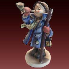 """Hummel """"Hear Ye, Hear Ye"""" Figurine #15/1 TMK 5"""
