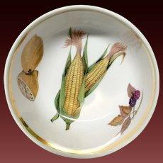 Royal Worcester Evesham Individual Salad Bowl(s) England