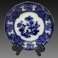 Lovely T & R Boote Shapoo Salad or Dessert Plate