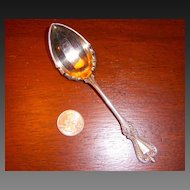 Towle Old Colonial Sterling Sugar Spoon